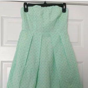 J. Crew Lorelei Beach Dress, Size 4